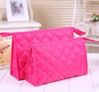Wholesale Iphone Designer Purse - New Fashion women brand wallets famous designer wallet single zipper Cross pattern clutch multifunction purse For Iphone 002