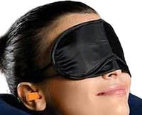 Wholesale Eye Masks Wholesale - High Quality EYE MASK Sleep Blindfold Sleeping Eyemask Masks Travel Rest Eye Mask Soft Eye Mask Shade Nap Cover Free Shipping