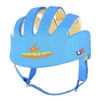 Wholesale Infant Helmets Safety - Infant Helmet Baby Head Protector Protection Infant Baby Children Toddler Adjustable Safety Helmet Headguard Protective Harnesses Cap