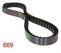 Wholesale belt for scooter - Wholesale- belts 669-18-30 CVT Drive Belt, 669 18 30 Drive Belt for Most GY6 50cc 139QMB Scooter Moped (Short-Case), Tank, TNG, Vento, VIP