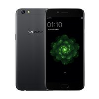 Wholesale Oppo Cell - Original Oppo R9s Plus Cell phone Snapdragon MSM8976 Pro Octa Core ROM 6GB RAM 64GB 6.0 inch FHD 16.0MP Fingerprint ID 4G LTE Smartphone
