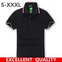 Wholesale Tennis Clothes For Men - Brand New Men's Polo Shirt For Men Desiger Polos Men Cotton Short Sleeve shirt clothes jerseys golf tennis Plus Size