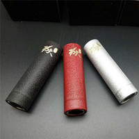 Wholesale Mechanical Vape For Sale - Clone VAPE KUNGFU Mechanical Mod Starter Kit Sales Promotion Fit For 18650 Batteries Simple Vape Kit E-cigarette Mods For Kung FU MOD