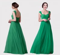 Wholesale Cheap China Girls Dresses - Cheap Bridesmaid Dresses Simple for Wedding Party Girls Long 2017 Straps with Sweetheart Tulle Floor Length China Formal Gowns