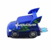Wholesale Pixar Cars Dj - Pixar Cars dark blue 2 DJ Diecast Metal Classic Toy for Kids Children Toy Car 1:55 brinquedo para meninos automodelismo toys