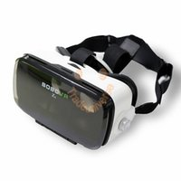 Original XiaoZhai BOBO VR Z4 mini casque en verre 3D VR Virtual Reality <b>Goggles Mobile</b> 3D Cinema pour Iphone Xiaomi Huawei Pour 4