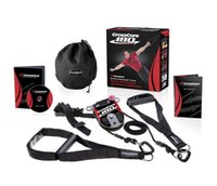 CrossCore 180 Fitness Resistance Bands CrossCore180 Krafttraining Pull Rope DHL Frei nach USA von alisy
