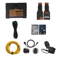for BMW ICOM A2 B C Diagnostic Programming 3 in 1 interface with software hdd v2017.05