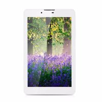 "Wholesale Quad Band Touch Screen Phones - Wholesale- Teclast P70 4G Phone Tablet MTK8735 Android 5.1 Quad Core IPS Screen 1024*600 Phablet 1GB 8GB GPS Dual Band WiFi 7"" Tablet PC"