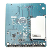 Wholesale Arduino Lcd Module - Freeshipping New 1.8 inch 128 x 160 Pixels For Arduino TFT LCD Display Module Breakout SPI ST7735S Smart Electronic Demo Board