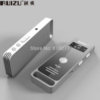Yes black mirror book - High quality sport mp3 full metal jacket mirror mini portable MP3 player G memory recorder support FLAC lossless black silver