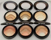 Wholesale makeup mineralize skinfinish for sale - IN Store Makeup Face Powder Mineralize Skinfinish Poudre de fintion g