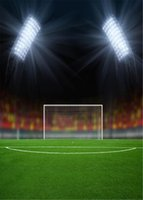 Same as picture sports backdrops for photography - Sports Theme Football Field Backgrounds for Photo Studio Bright Lighting Green Grassland Children Kids Photography Backdrops Vinyl
