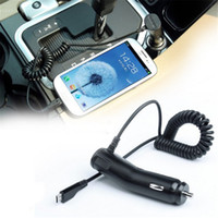 Wholesale Stylish Car - 2017 New Stylish Car Charger With Usb 3.1 Type-c Port Car Charger 5V 2.1A For Samsung S8 S8 Edge Free Shipping