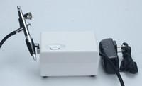 ingrosso sistema ossigeno-Nuova macchina di bellezza per la cura della pelle a spruzzo dell'ossigeno dell'ossigeno del sistema di trucco dell'aerografo