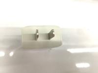 anillo adaptador de aluminio al por mayor-2017 venta al por mayor venta al por mayor del teléfono celular usb que viaja cargadores de pared UE EE. UU. Metal doble puerto AC cargador de pared adaptador de corriente USB envío gratis