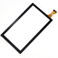 Wholesale oem tablet pc inch for sale - Group buy quot Inch OEM Compatible with Tablet PC GT706 V3 FHX Touch Screen Digitizer Replacement Black