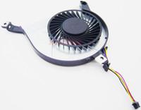 hp laptops cpu fan al por mayor-NUEVO para HP Pavilion 14-V 15-P 15-K 17-F Laptop CPU Fan FB06008M05SPA-001 767712-001 767776-001 KSB0705HBA05 KSB0705HBA04 EG50060S1-C120-S9A