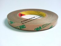 Wholesale Industrial Double Sided Tape - Wholesale- 2016 (3~26mm)*55M 3M 467MP Double Sided Sticky Tape for Industrial Electrical Panel Assemble, Phone LCD Repair for iphone apple