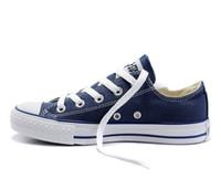 segeltuchschuhe für frauen großhandel-Fabrikpreis Förderungspreis! Femininas Segeltuchschuhe Frauen und Männer, hohe / niedrige Art-klassische Segeltuch-Schuhe LN678 Turnschuh-Segeltuch-Schuh