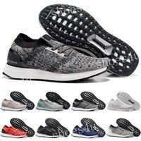 2017 Originals Discount Hommes Multicolor Kith Ultra Boost Mid Chaussures de course sans engagement Sports de plein air Sneakers Primeknit Runners US 5-11