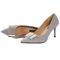 Neue Billige Heels Online Damen Pumps Fashion Womens Kleid Schuh Online-Shopping Rabatt Mädchen Name Marke Schuhe Bestellung Designer Outlet Schuhe