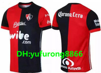 Wholesale Atlas Homes - Thai quality 2017 Mexican club's Atras Soccer Jerseys home football jerseys ultra high speed delivery welcome to the atlas football jersey