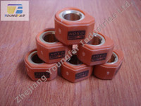 Wholesale Gy6 157qmj - KOSO performance variator sliders Polygon Rollers 18x14mm for Scooter GY6 125 GY6 150 152QMI 157QMJ