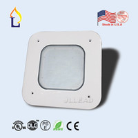 Wholesale Tunnels Usa - Stock in USA 5pcs lot ip67 150W led gas station light AC100-277V led tunnel light 5years warranty Gas Station Canopy lights led