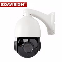 1080 P PTZ Ip-kamera Outdoor Onvif 30X ZOOM Wasserdichte Mini Speed ​​Dome Kamera H.264 IR-CUT IR 50 Mt P2P CCTV Überwachungskamera