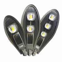 Wholesale path lighting online - 1pcs Outdoor lighting Led Street light W W W W Led Streetlight Street lamp Waterproof IP65 AC85 V Path Lights
