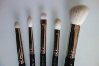 Wholesale Hair Pencil - MACJAPAN 168 217 219 239 221 Contour EyeShadow Pencil Blending Shader Brush -Quality Goat Hair- Beauty makeup Applicator brushes Blender