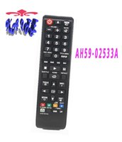 Wholesale Wholesaler Bluray - Wholesale- New High quality Remote Control AH59-02533A For Samsung Blu-ray Bluray