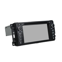 Wholesale Dvd Player Gps For Jeep - 6.2inch Android 5.1 Car DVD player for Jeep Compass with GPS,Steering Wheel Control,Bluetooth, Radio