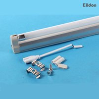 Wholesale Wholesale Shenzhen China - T4 Fluorescent Tubes Lights G5 29-32-46-59 42cm 12W 16W 18W 20W 220V 900LM LED Lamps Lighting Direct Shenzhen China Factory Wholesales