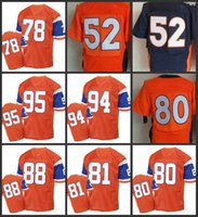 casey football - 2017 new mens WOODYARD WOLFE WARE THOMAS DANIELS CASEY football jerseys for Denver fans elite size