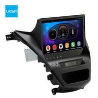 Wholesale Android Hyundai Elantra - 10.2 inch Quad Core 1024*600 Android Car GPS Navigation for Hyundai Elantra 2011-2015 Multimedia Player Radio Wifi