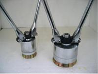 Wholesale Gallon Caps - High Quanlity 53 Gallon 200L Drum Cap Sealing Tool Barrel Crimping Tool Capper Pliers fast shipping