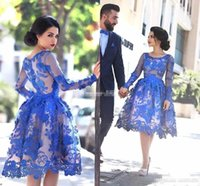 Wholesale Girls Under Wears - Exquisite Short Bridesmaid Dresses With High Quality Appliques Ladies Formal Occasion Wear Dress For Party Custom Made Girls Prom Gowns 2017