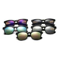 Wholesale Large Sun Shades Outdoor - UV400 Protection Classic Men Fashion Eyewear Large Full Frame Full Sunglasses Beach Outdoor Sunglass UV Protect Shades Sun Glasses dhP-39