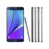Canada Note 5 5.7 inch Octa core 64bit Android 5.1 Note5 Cell phone 3GB RAM  64GB