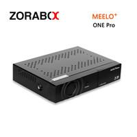 Wholesale Iptv One - Enigma2 Linux Satellite Receiver ME ELO+One Pro 1080P FULL HD DVB-S2 Set Top Box AVS+IPTV Cccam Newcam H.265 HEVC MEELO ONE Plus