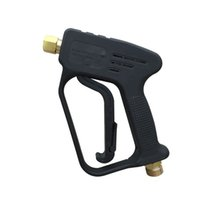 Wholesale Pressure Wash Lances - Wholesale- Car Wash High Pressure Water Spray Gun for Snow Foam Cannon Lance Wand High Quality 4000Psi 280 Bar