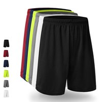 Brand Running Shorts Männer Sport Loose Shorts Dry Fit Basketball Fitness Fitnessstudio Laufen Radfahren Shorts Adult Outdoor Sportswear Plus Size M22