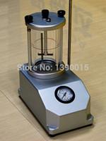 Wholesale Atm Waterproof Watch - Wholesale- High Quality 6 ATM Watch Waterproof Tester Watch Case Water Resistant Testing Machine Watchmaker Instruments