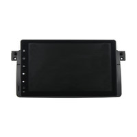 Wholesale Car Dvd Player For E46 - High quality 9inch Andriod 5.1 Car DVD player for BMW E46 M3 with GPS,Steering Wheel Control,Bluetooth, Radio
