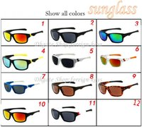 Wholesale Via Classic - Hot Classic Style Of the Men's Sunglasses High quality 10pcs lot Discount Price US Via EPacket Free Shipping Custom Logo