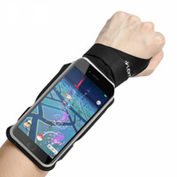 Wholesale Note Cycling - Cycling Wrist band   Sport Arm Belt   Outdoor Running Case   Bag for iPhone 6 6s 7 Plus Samsung S5 S6 S7 Note Edge
