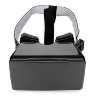 ingrosso occhiali 3d per il telefono-Occhiali per videogiochi 3D di realtà virtuale all'ingrosso all'ingrosso per iPhone 6S 6 5S 5C 5 4S Smart Phone