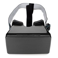 Wholesale Iphone 5c Game - Wholesale- 3D Virtual Reality VR Video Game Glasses for iPhone 6S 6 5S 5C 5 4S Smart Phone